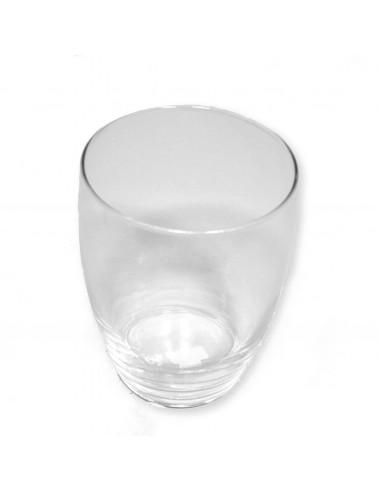 Glazen vaas - Klein
