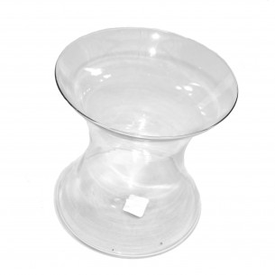 Glass vase - Medium