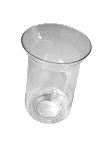Glass vase - Large
