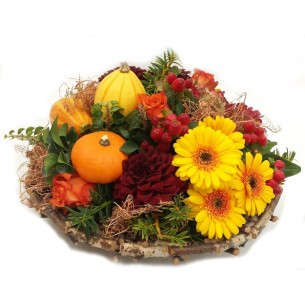 Autumn-basket