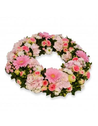 Compact Wreath
